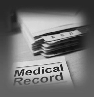 MedicalRecord